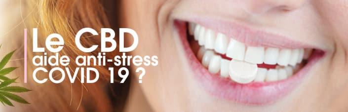 Cbd Aide Antistress Covid19