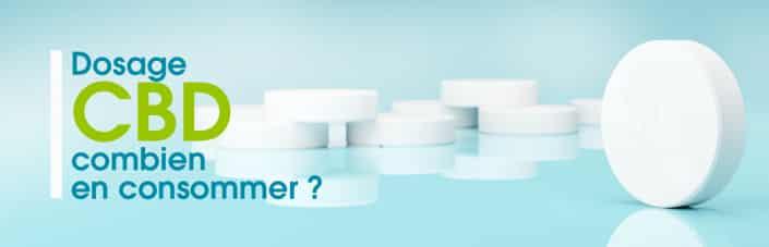 Dosage du cbd : comment le consommer ?
