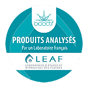 leaf laboratoire analyses bioactif